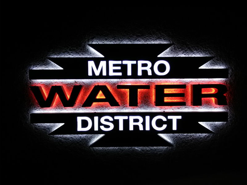 Tucson Metro Water District